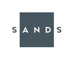 121 sands logo notext