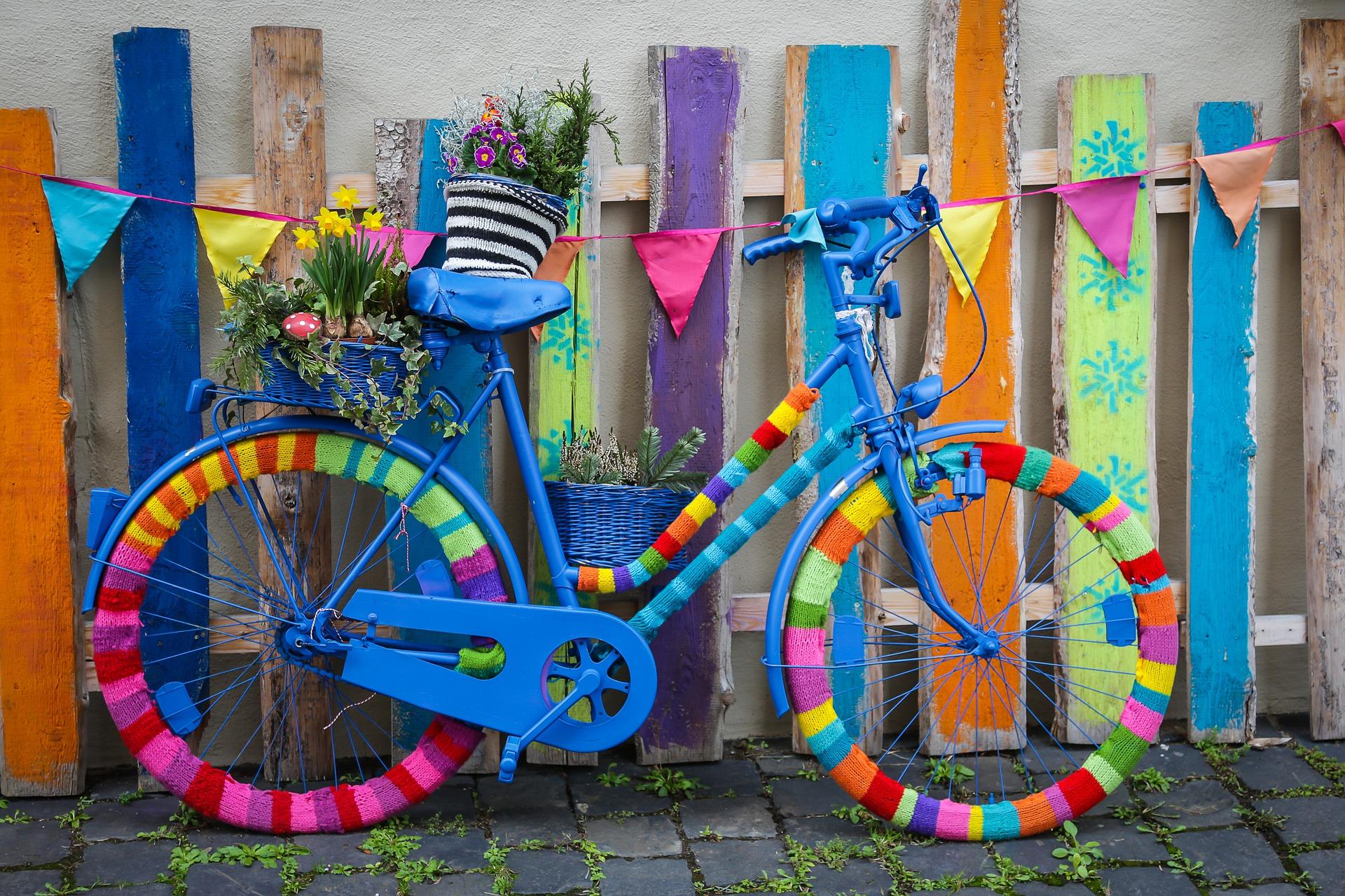 409 cykel