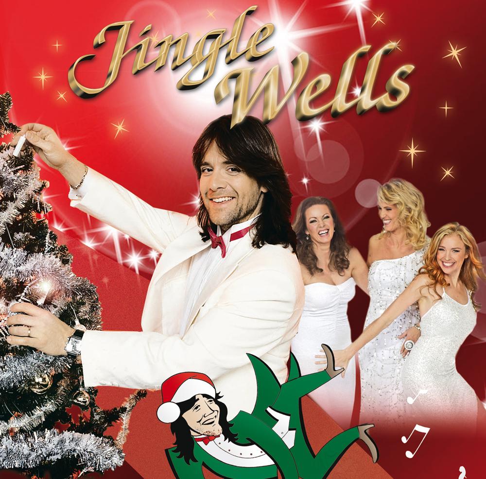 Julshow med Robert Wells