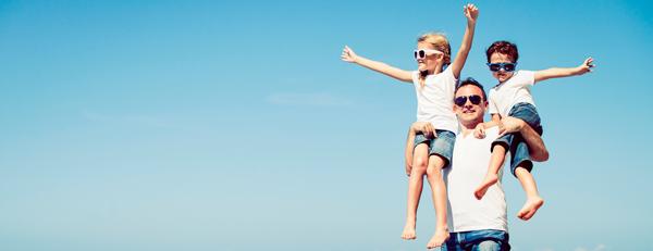 Vänta inte in semesterlugnet. Foto: Shutterstock