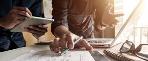 Bra kollegor viktigare än lön. Foto: Shutterstock