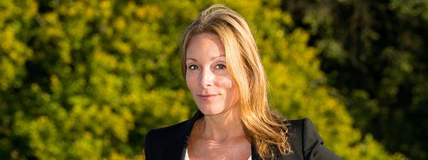 Christin Mellner