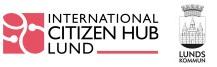 1184 International Citizen Hub Lund  logo