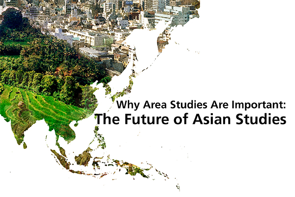 143 area studies newsletter