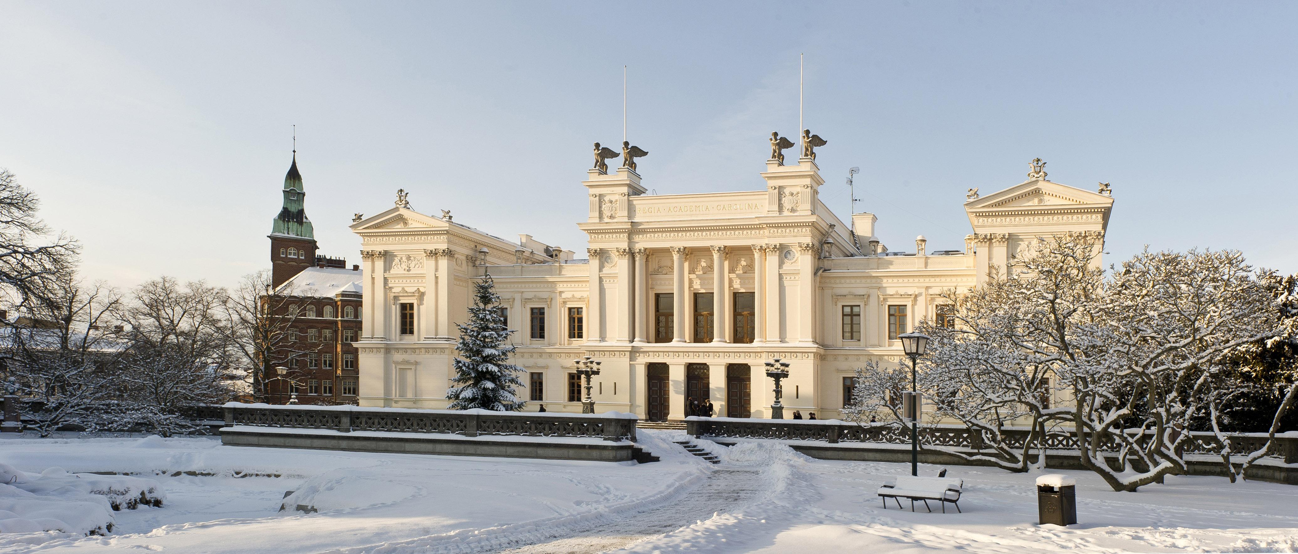 186 univ huset snow
