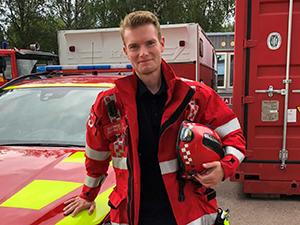 2155 alumn firefighter