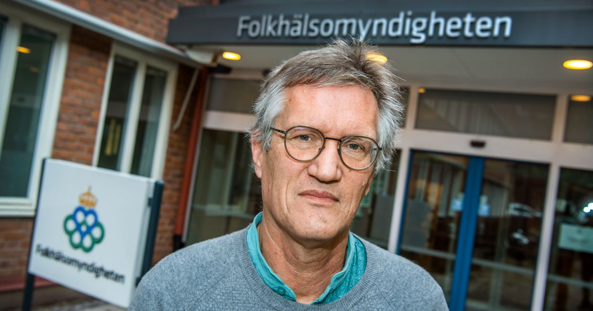 Film about Covid-19 recommendations by Dr Magnus Rasmussen