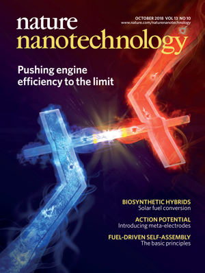 251 Heat Engine 2018 10 Nature Nanotechnology