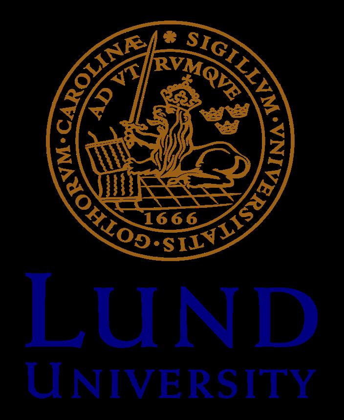 Lund University logotype.