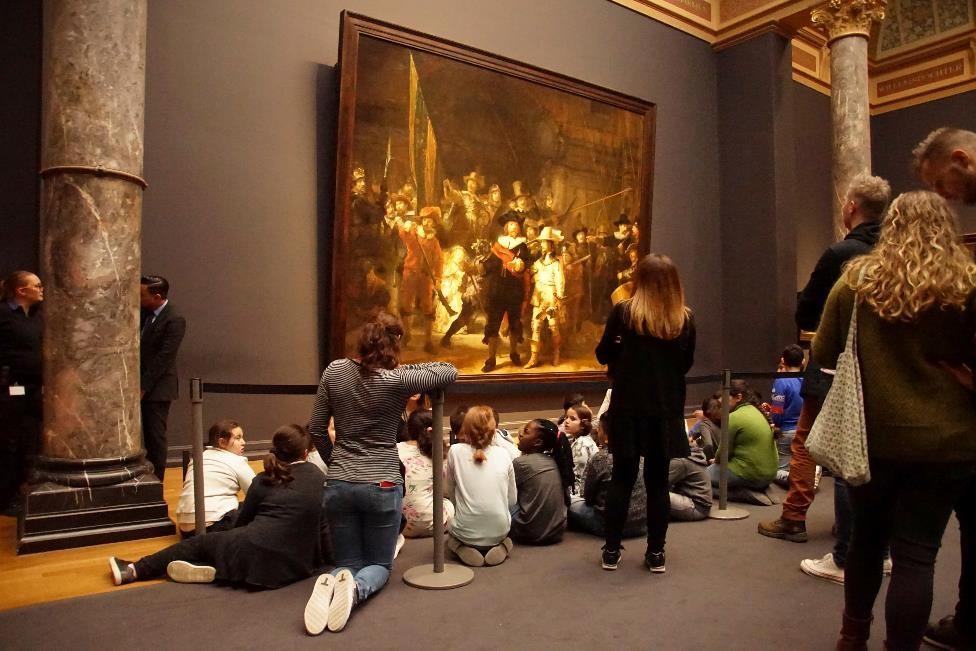 367 Vistors Rembrandt Low Res