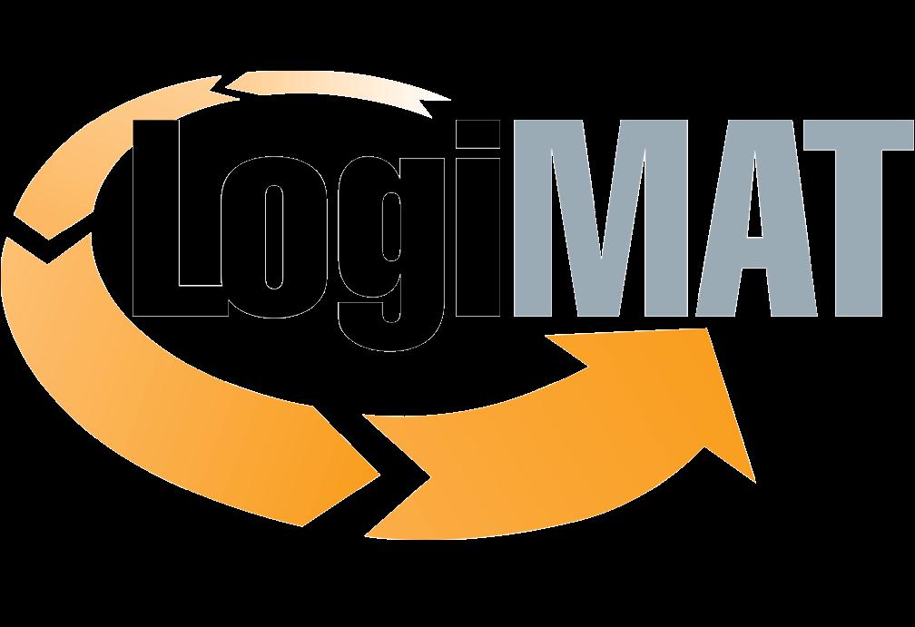410 logimat logo