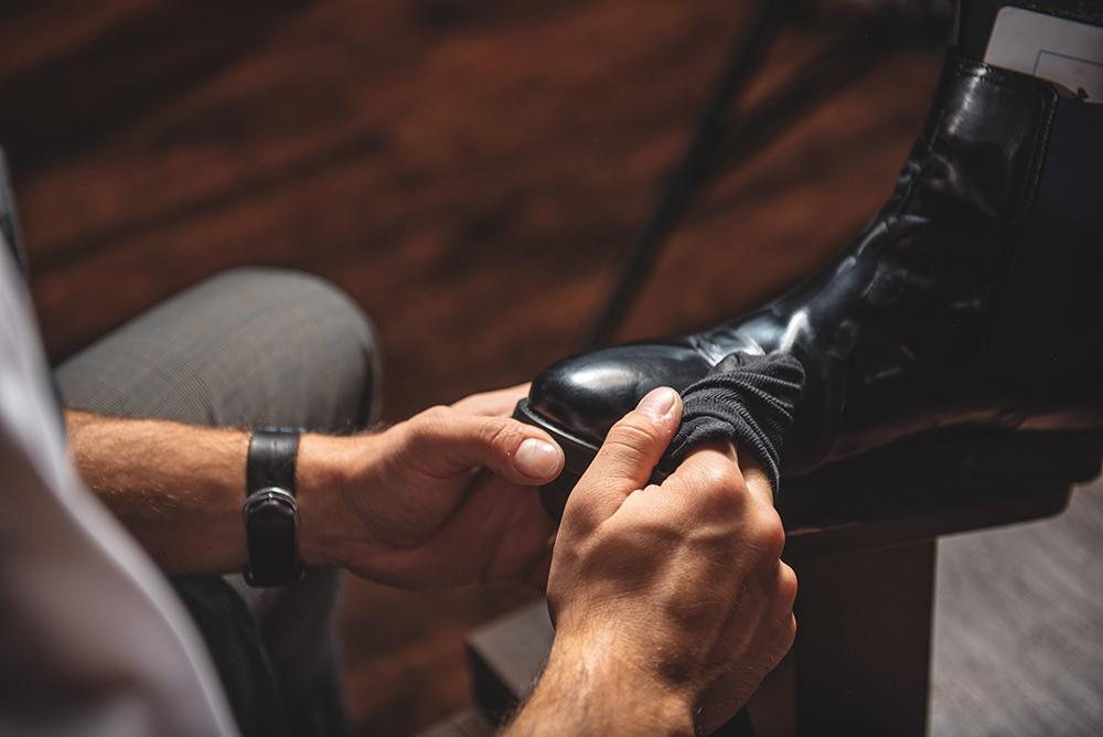 Shoeshine_bild