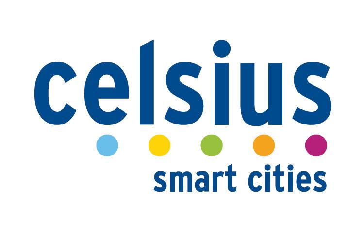 4498 Celsius logo