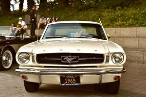 448 ford oldtimer classic vehicle