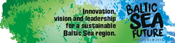 Baltic Sea Future congress