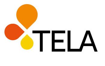 693 14443 tela logo