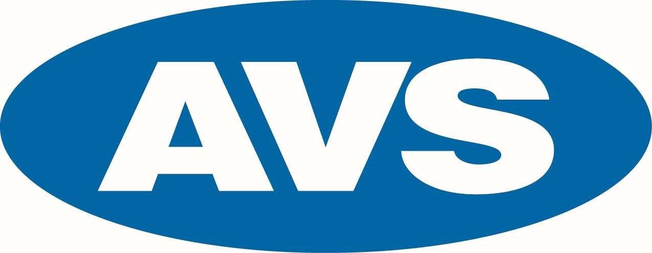 103 AVS logo