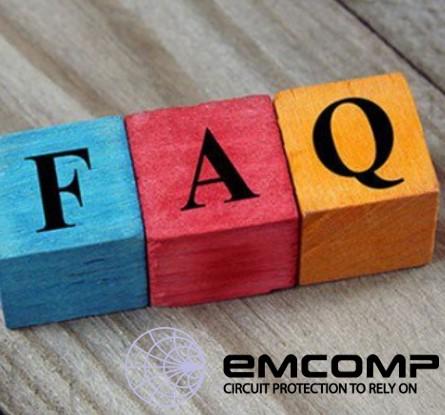 Emcomp FAQ