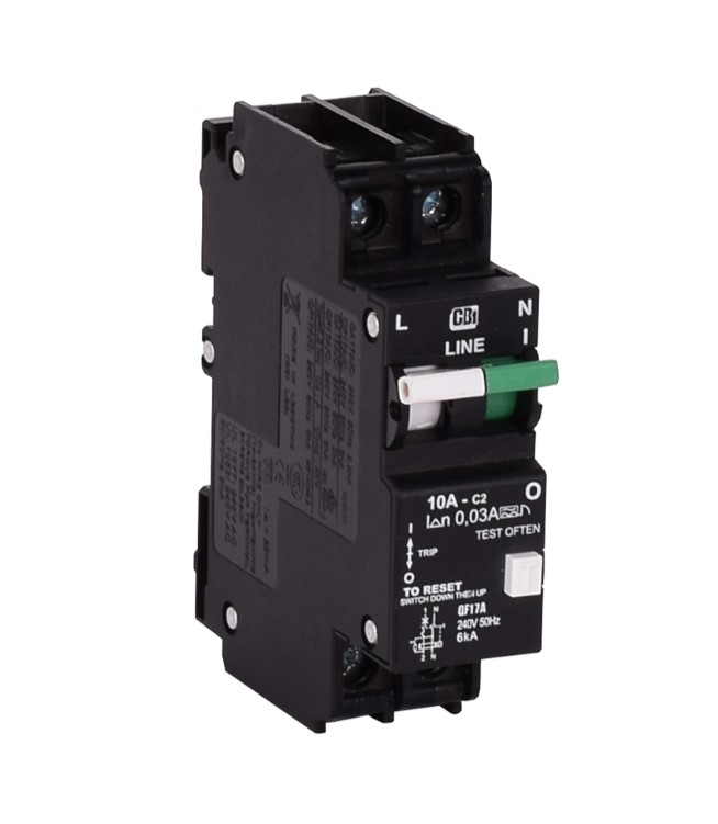 258 qf17 emcomp circuit breaker