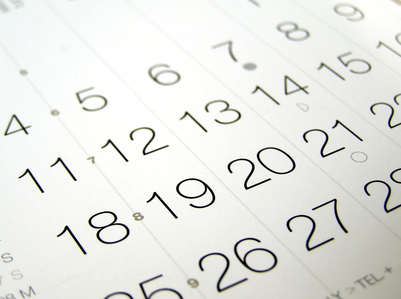 1089 916545 calendar