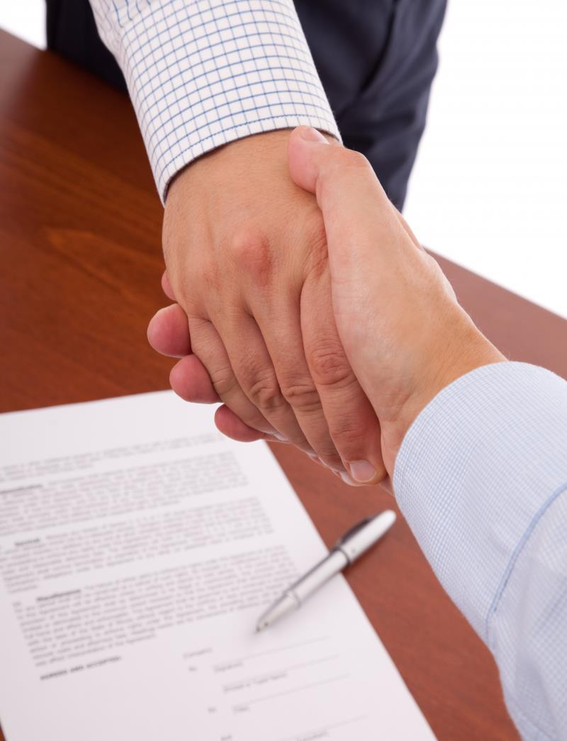 1146 972223 closing the contract