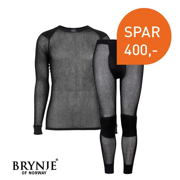 776 Brynje Supertermo Shirt og longs 290x290