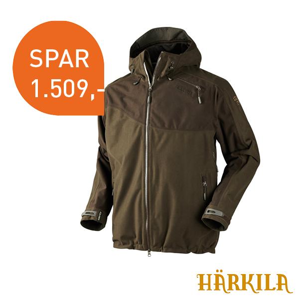 783 Harkila vektor Jakke 290x290