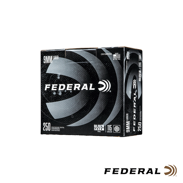 788 Federal ammo 9mm luger 290x290