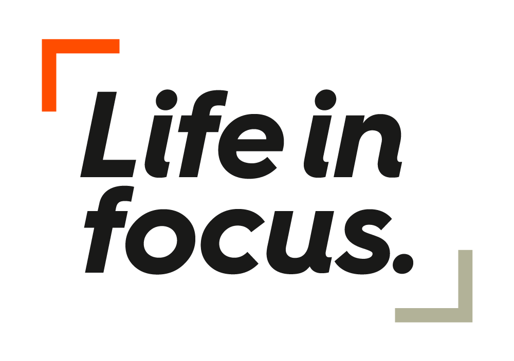 Life in focus