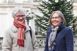 229 Lundensaren Alumni Foto Britt och Siv