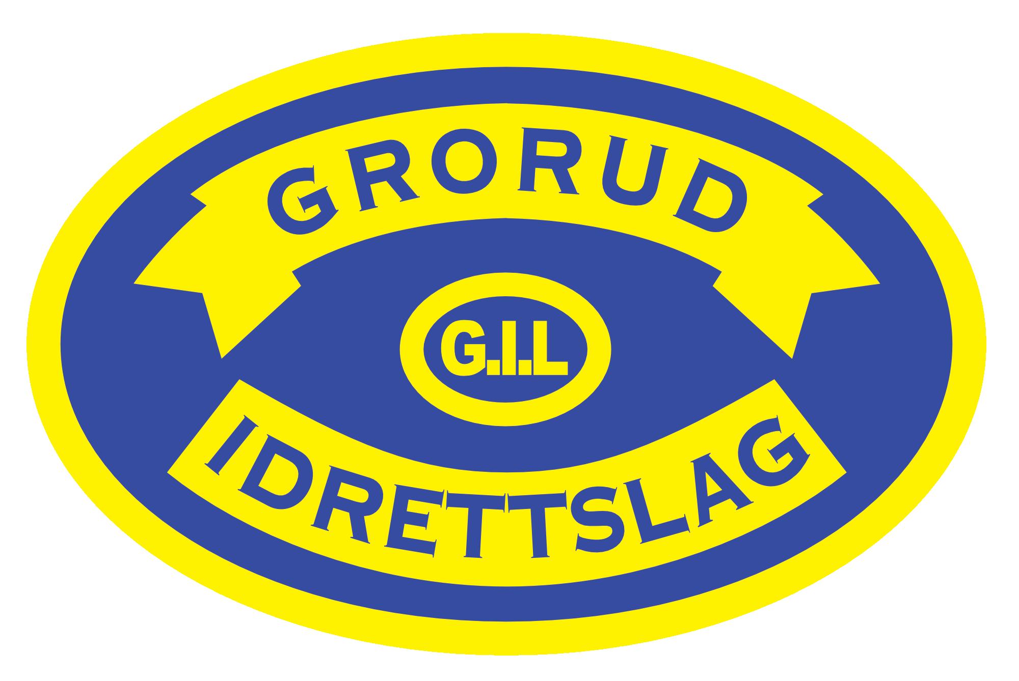 207 Grorud Logo