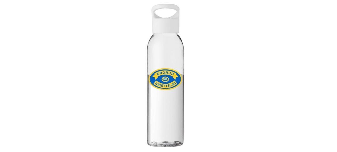 330 Flaske