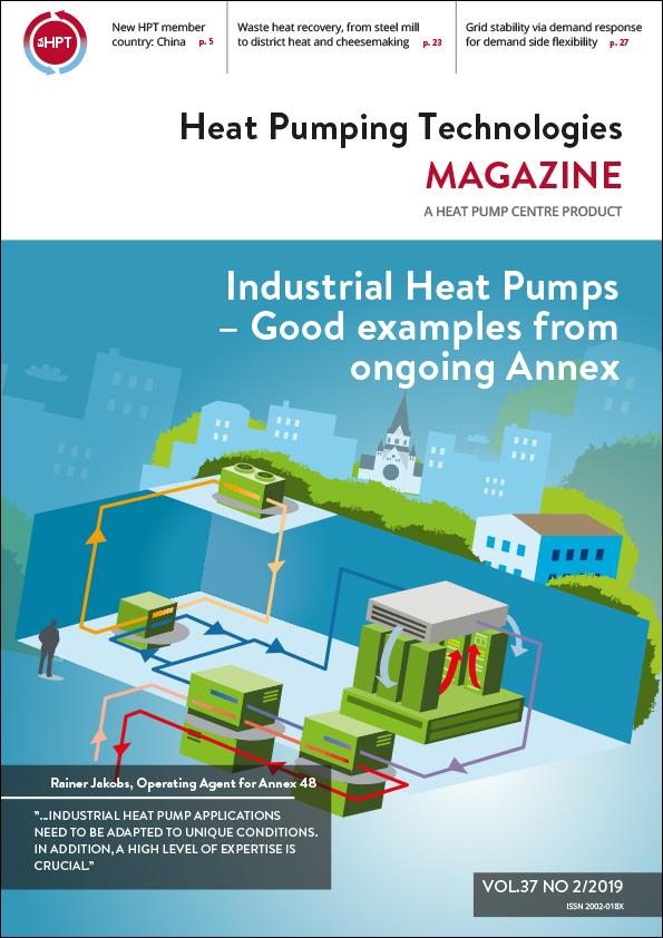 10009 HPT Magazine no2 2019