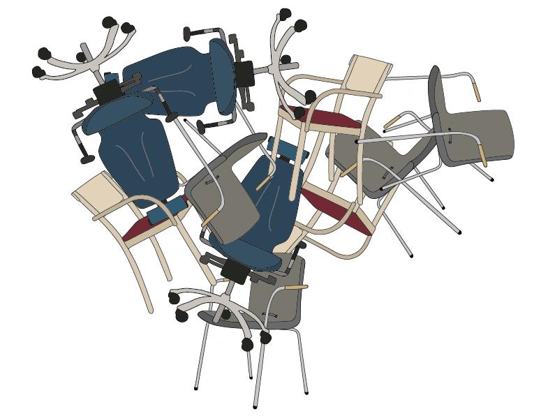 11394 H%c3%b6g med olika stolar