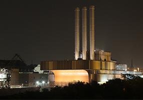 11641 waste incineration
