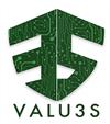13679 VALU3S green white.pngBESK