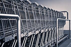 9045 shopping cart 1275480 285