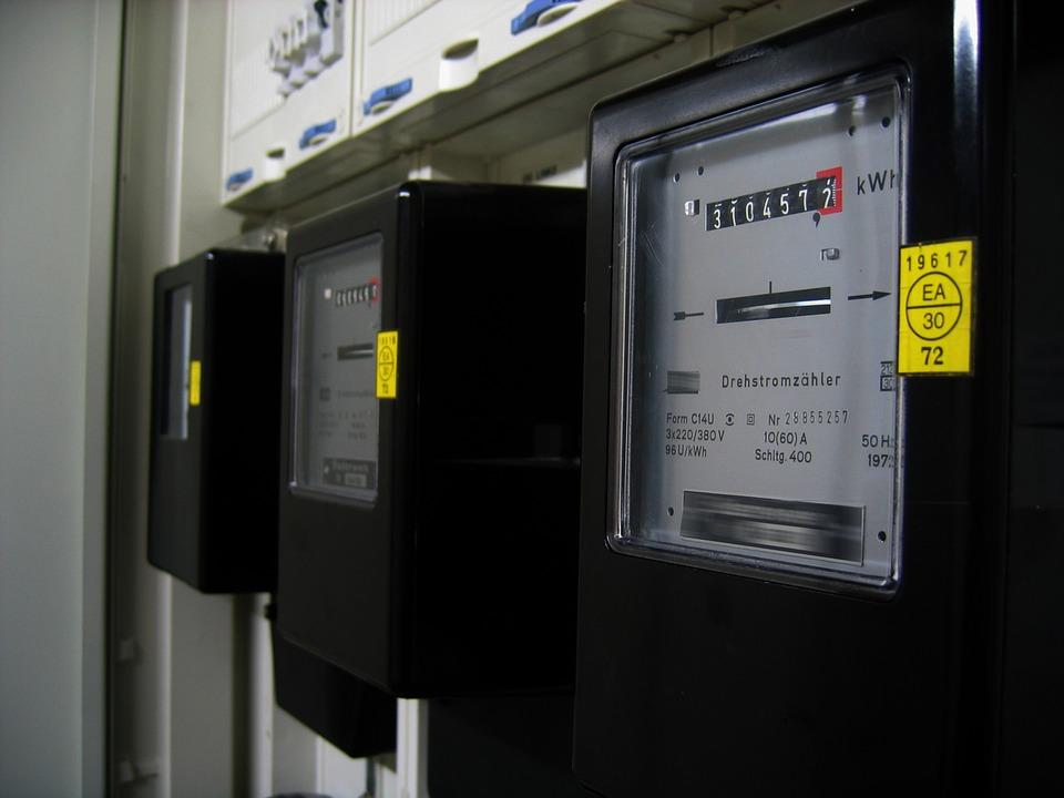 9878 electricity meter 96863 960 720