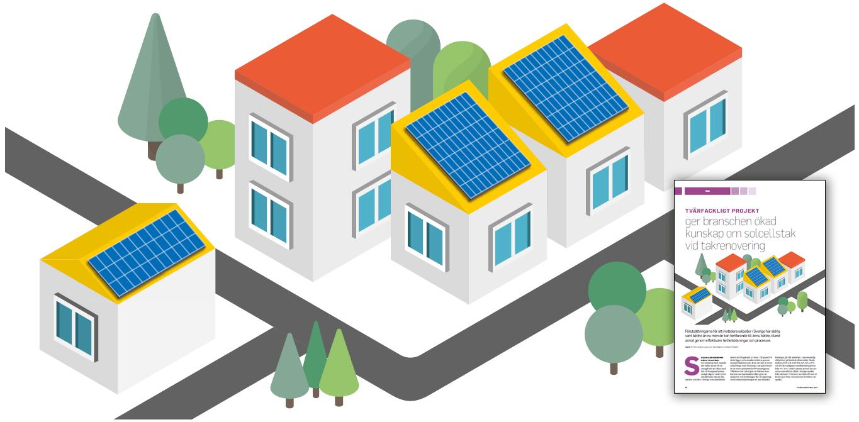 9911 Illustration artikel husbyggaren