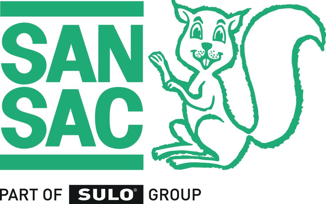 San Sac-logga