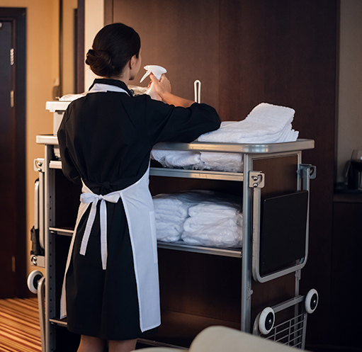 274 hotel stad