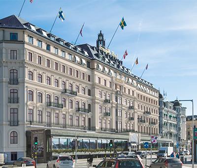 350 grand hotel