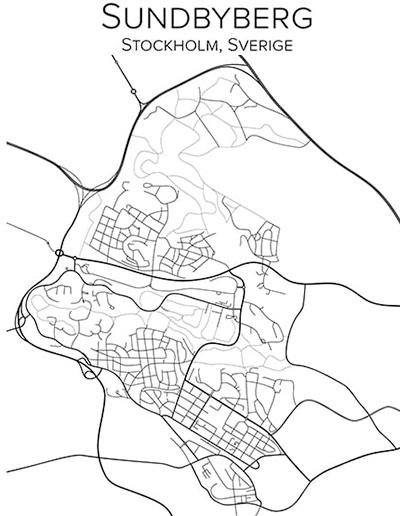 421 sundbyberg