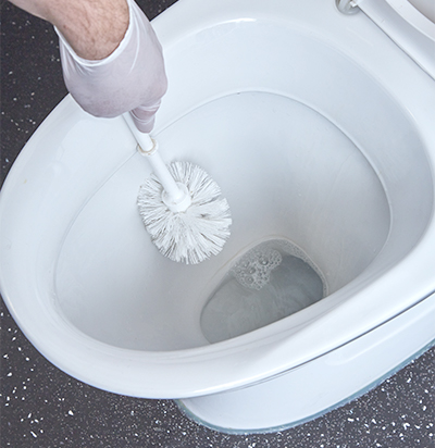 486 toalett B0813