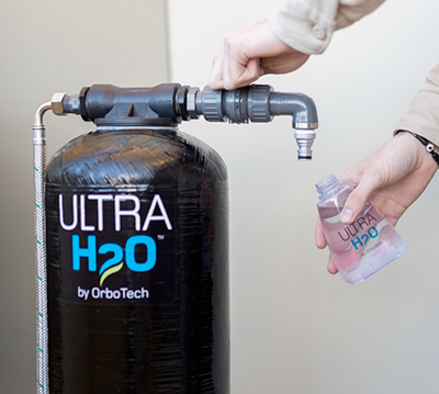 508 ultra h2o