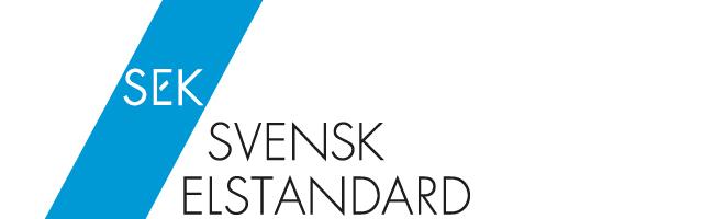 190 SEK Logo huvud