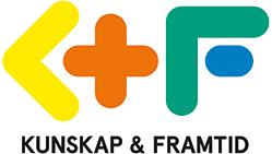 17596 KunskapFramtid Logo