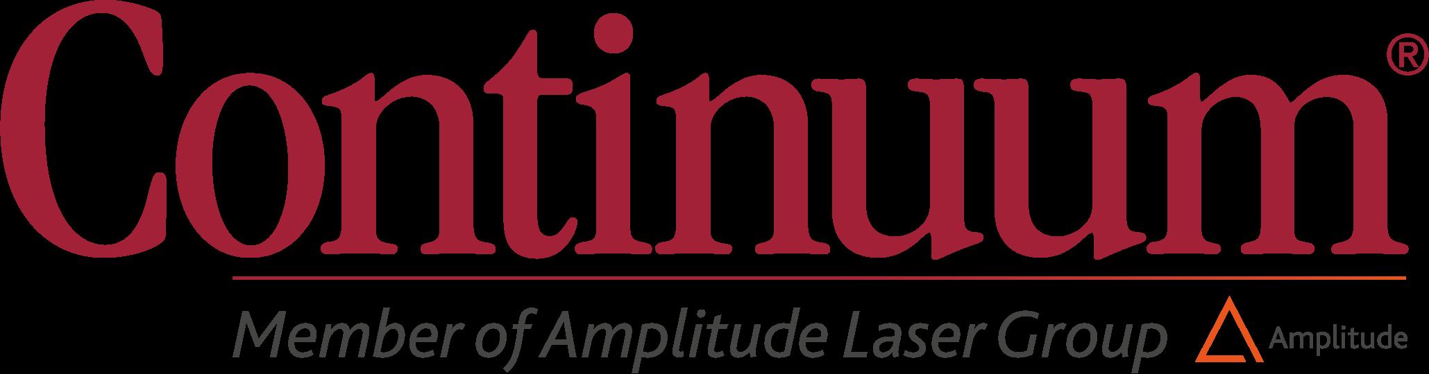 Continuum - Member of Amplitude Laser Group