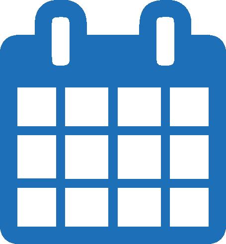 109 Icon kalender