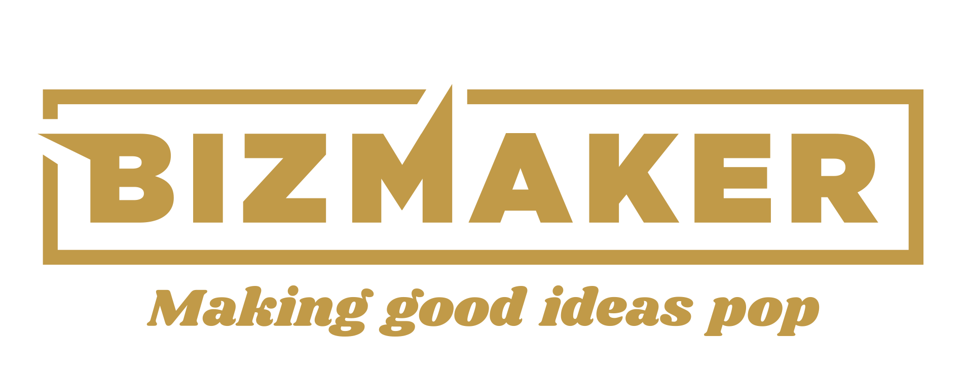 1169 BizMaker payoff guldstegen